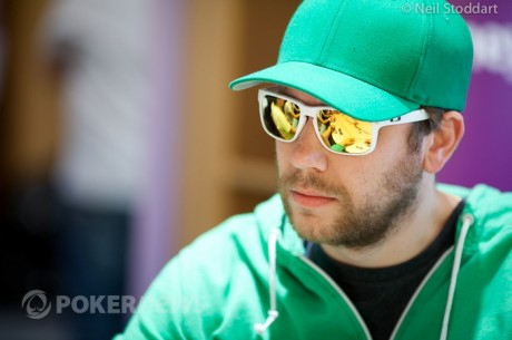"The Sunday Briefing: Kevin ""ImaLuckSac"" MacPhee Makes Four Final Tables"