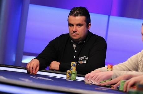 Amatos se queda a un paso de jugar el Main Event de la PartyPoker Premier League