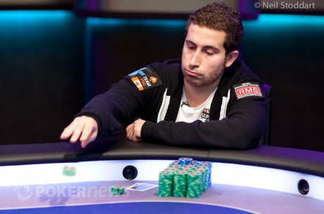 GPI Player of the Year: Duhamel Enjoying Solid Lead