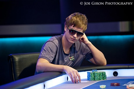 Viktor Blom vant mot Isaac Haxton i $1 Million SuperStar Showdown