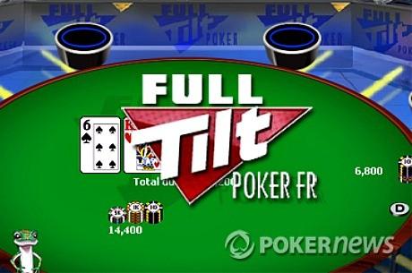 Full Tilt Poker contrata personal y negocia con Alderney