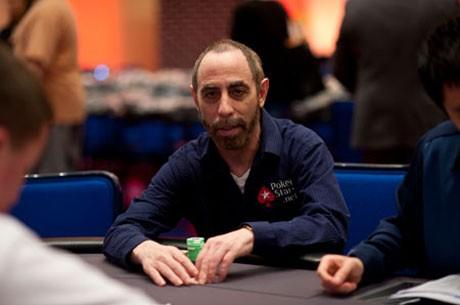 Eureka Poker Tour u Zagrebu Uskoro Počinje - Barry Greenstein Spreman Za Akciju!