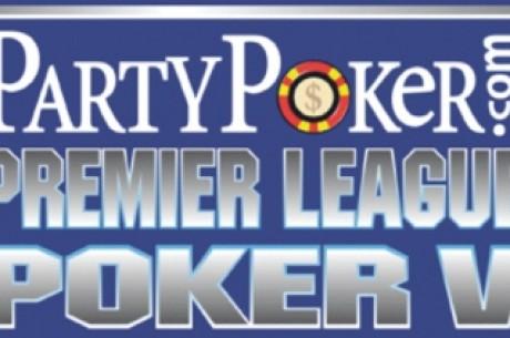 Party Poker Premier League V Qualifiers: Benger VS Willinofsky Disputam Mão Gigantesca