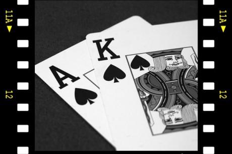 Новини дня: Покер знову вид спорту в Україні, FTP...