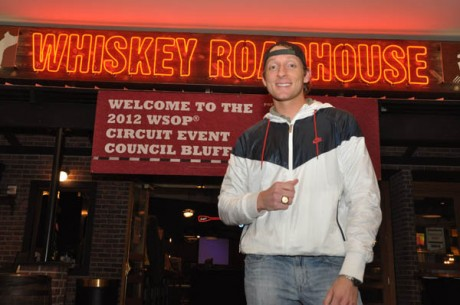 Previewing the 2011-2012 World Series of Poker Circuit Horseshoe Council Bluffs