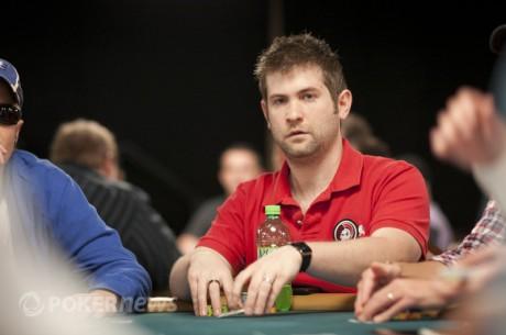 PokerNews Background Check - Gavin Griffin