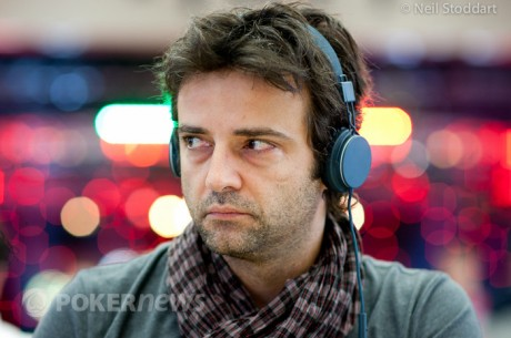 Global Poker Index: Fabrice Soulier Returns to the Top 10