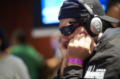 Afsløring: Phil Hellmuth har haft DAMP hele sit liv