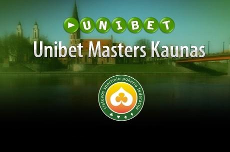 """LSPF: antrasis """"Unibet Masters"""" etapas vyks viename geriausių Kauno viešbučių"""
