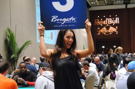 World Poker Tour on FSN: Borgata Poker Open Season X — Part II
