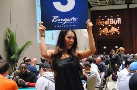 World Poker Tour on FSN: Borgata Poker Open Season X — Part II