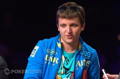 Постав своє запитання Антону Макієвському!