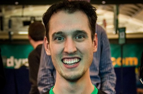 Irish Open Reaches Final Table: Ian Simpson Leads