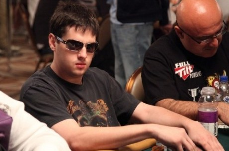 Where Are They Now: WPT Season V Borgata Poker Open Champ Mark Newhouse