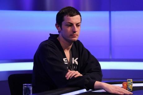 Poranny Kurier: Vandersmissen wygrywa Irish Open, PartyPoker Premier League i więcej