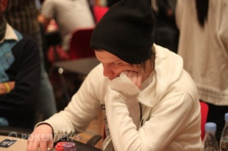Sunday Briefing: Ørjan Skommo nr 2 i Sunday Million