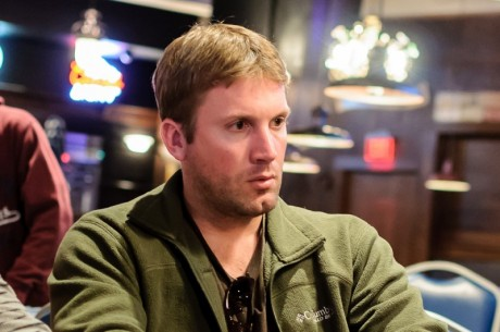 World Series of Poker Circuit Horseshoe Council Bluffs Day 2: Stanko Leads; Nine Remain