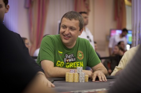 Five Thoughts: The PartyPoker Premier League Rolls On