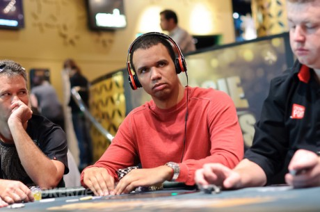 Phil Ivey, Tom Dwan Confirmados para o HKD$1,000,000 buy-in Manila Millions nas Filipinas