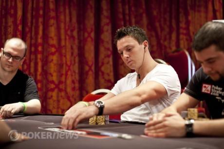 Poranny Kurier:WPT Wiedeń - Dzień 1a, Sam Trickett wygrał pota $2 miliony i więcej