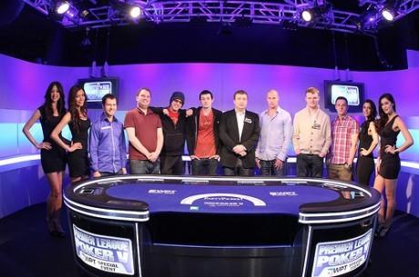Скотт Сейвер – победитель PartyPoker Premier League V
