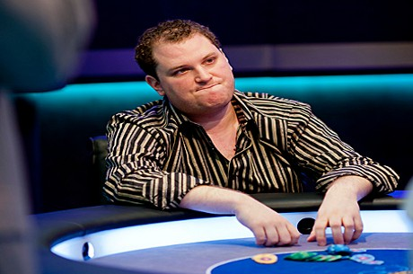 Scott Seiver Wins PartyPoker Premier League V