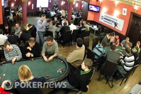 Savaitgalis su PokerNews tiesioginiais reportažais