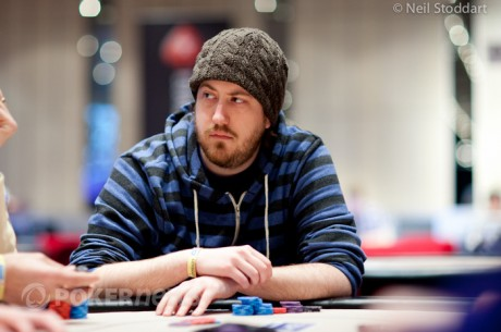 Global Poker Index: Steve O'Dwyer klatrer videre oppover listen