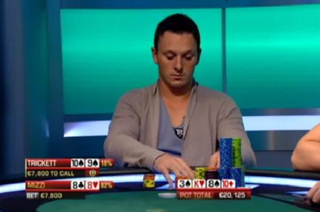 NETOP NU: PokerNews streamer PartyPoker Big Game Live!