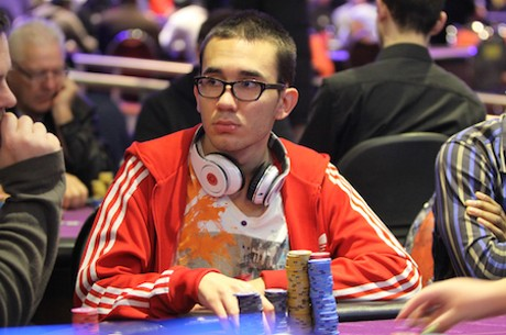 UKIPT Nottingham Reaches £1m Guarantee; Marcin Milde Leads After Day 1a