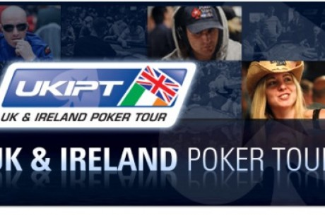 PokerStars UK & Irlanda Poker Tour Prestes a Ser Recorde