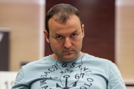 Acaba el Día 1A del PokerStars.net Eureka Poker Tour de Zagreb: Scannell lidera