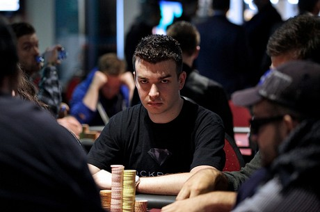 Chris Moorman Leads Brits Into Battle In WPT Vienna Main Event
