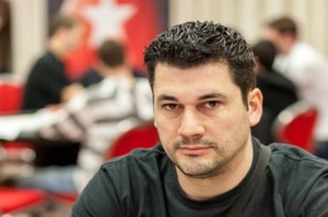 Dragan Galic acaba el Día 1B del Main Event del Eureka Poker Tour de Zagreb de líder
