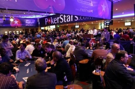 Ken Isaksen leder etter PokerStars UKIPT dag 1b