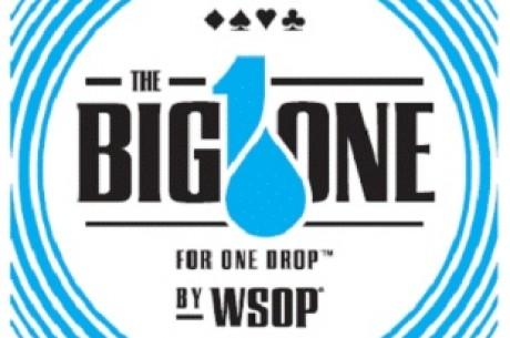 Confirmam-se 30 jogadores para o $1 Milhão Buy-in nas WSOP