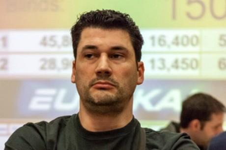 Acaba el Día 2 del Main Event del Eureka Poker Tour de Zagreb
