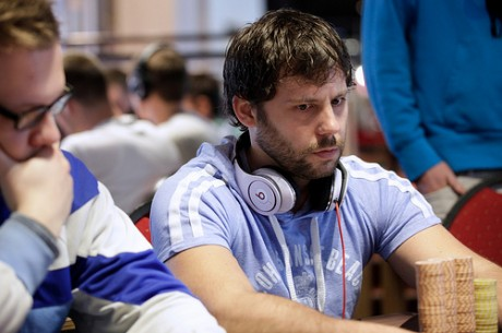 World Poker Tour Viena 2012 Dia 4: Sekularac e Wilinofsky na Mesa Final