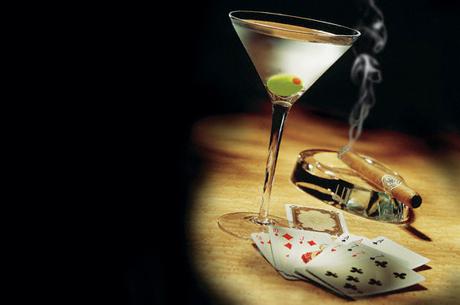 Вредит ли покер вашему здоровью? Часть 6.