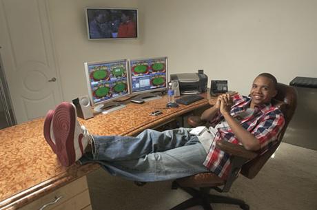 Готовы ли вы стать профессиональным игроком в покер?