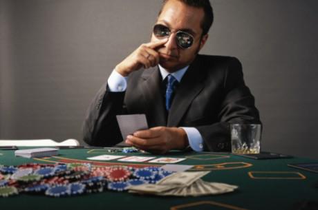 Покер и характер
