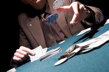 Создание непредсказуемого имиджа в покере