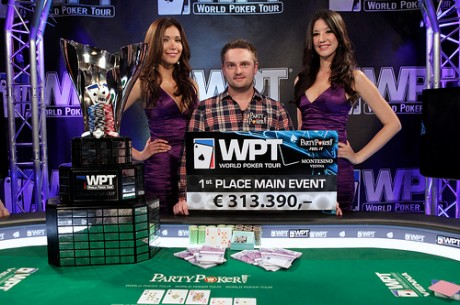 Morten Christensen Wins World Poker Tour Vienna