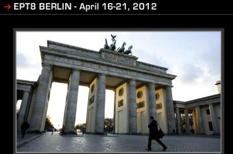 Hoy comienza el EPT Berlín 2012