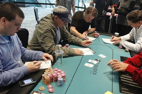 World Poker Tour on FSN: World Poker Finals Season X — Part I