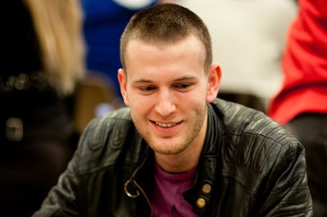 PokerStars.com European Poker Tour Berlin Day 1a: Vladimir Geshkenbein Leads