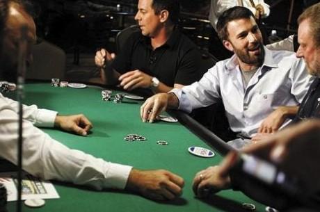 벤 에플렉과 저스틴 팀버레이크가 포커 영화의 주인공?