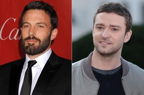 Ben Affleck a Justin Timberlake v novém pokerovém filmu