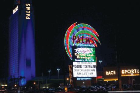 Inside Gaming: a Caesars árulja a részesedését, érdekesség a Palms új pókerterméről