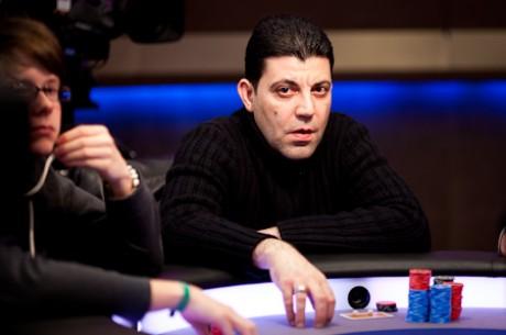 PokerStars.com European Poker Tour Berlin Dzień 1B: Ulusu prowadzi